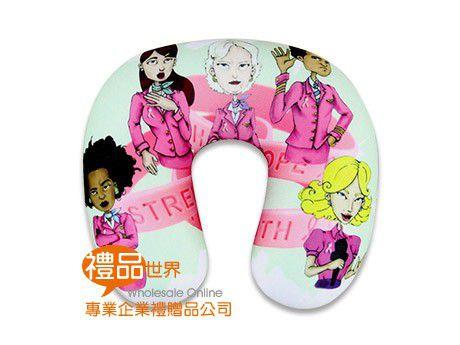 客製化泡沫粒子頸枕