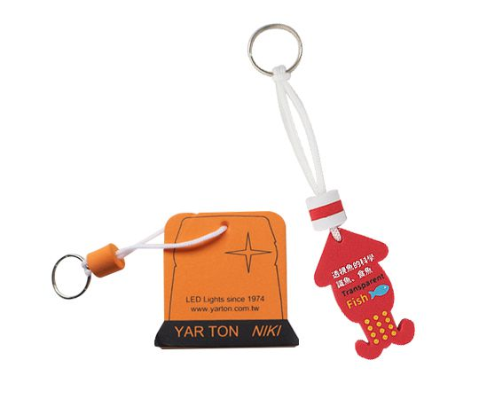 客製化EVA鑰匙圈