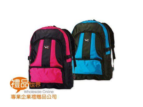 簡約運動背包