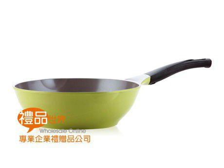 CHEF TOPF玫瑰炒鍋28CM