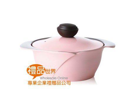 CHEF TOPF玫瑰湯鍋20CM