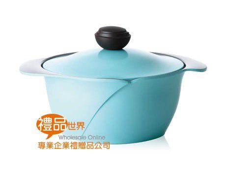 CHEF TOPF玫瑰湯鍋24CM