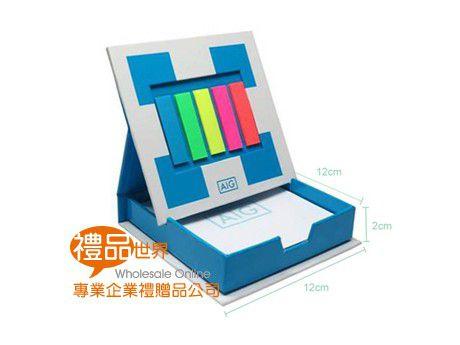 2合1相框便利貼盒