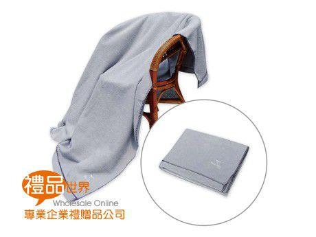 銀離子抗菌毯120x145cm