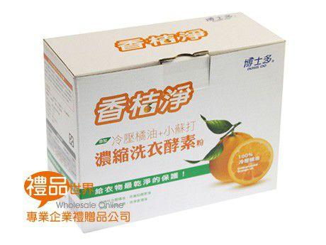 博士多濃縮洗衣酵素粉