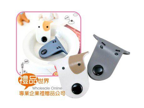 狗狗造型捲線器