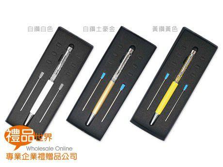 彩鑽觸控筆精裝盒組