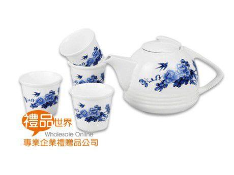 經典中國風茶具組