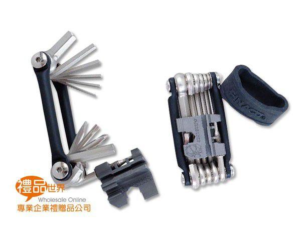 多用途自行車維修工具組