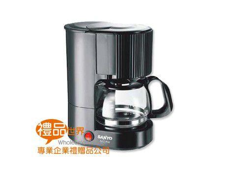 三洋咖啡壺(4人份)