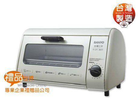 三洋電烤箱(8L)