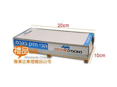 客製化木棧板便條紙盒