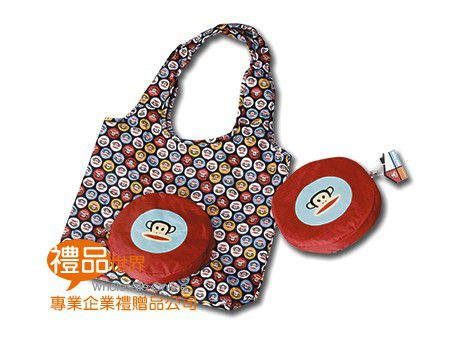 客製化摺疊購物袋