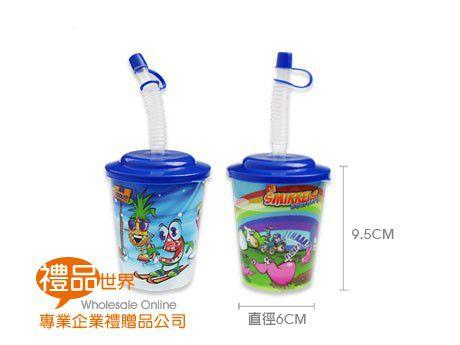 客製化彩色飲料杯