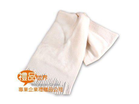 奈米負離子圍巾