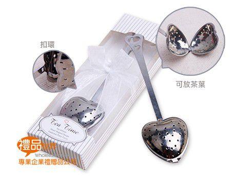 甜心造型濾茶器