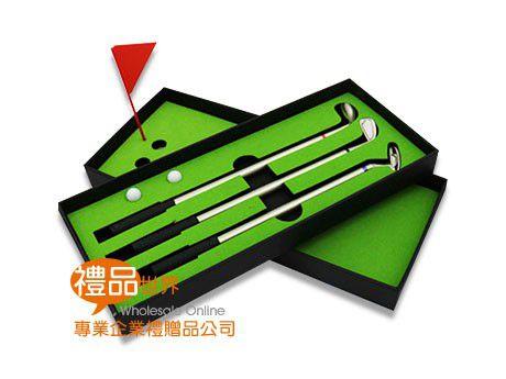 高爾夫球桿筆組