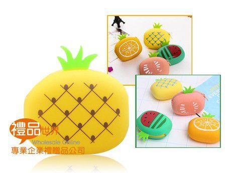 水果造型零錢包