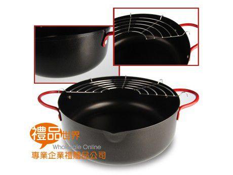 天婦羅油炸鍋