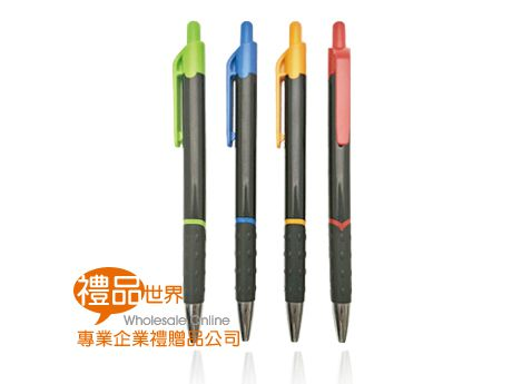酷黑原子筆