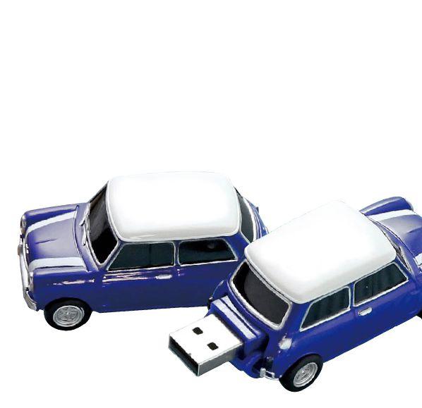 復刻小車造型隨身碟