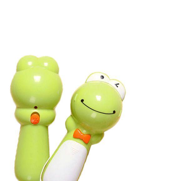 青蛙造型毛球修剪器