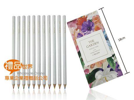 客製化12色色鉛筆組