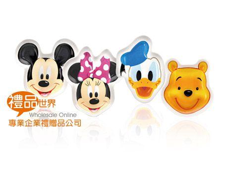迪士尼造型陶瓷盤(單入)