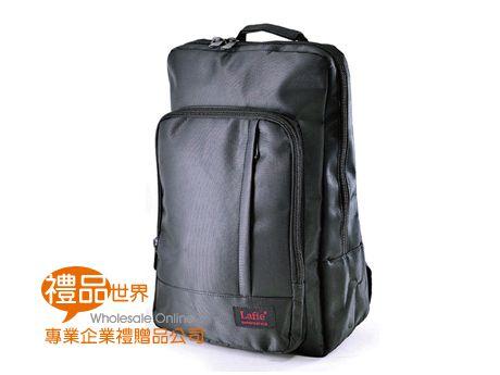 實用大容量電腦背包