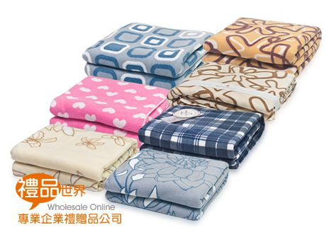 輕薄休閒毯100x150cm