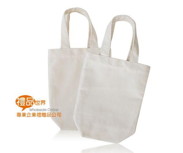 客製化帆布飲料提袋