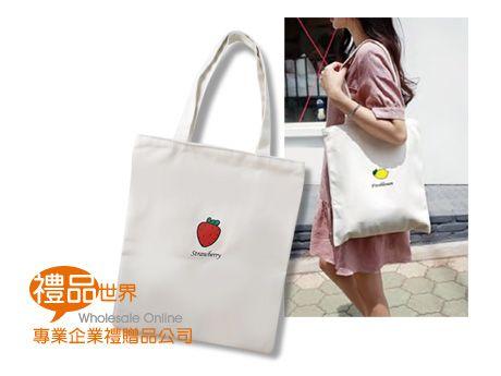 小清新環保袋