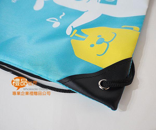 客製化隨身束口背包