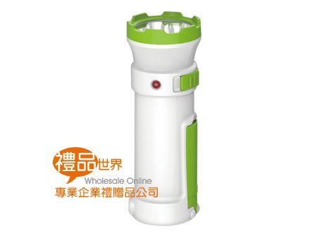 LED多功能手電筒