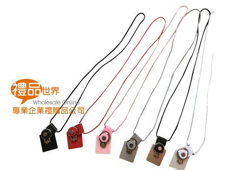 二合一指環掛繩手機支架