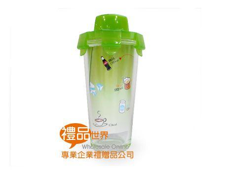 冰涼玻璃杯400ml