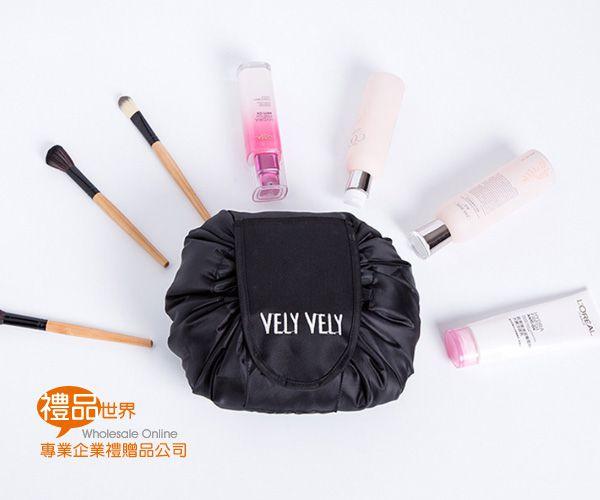 懶人便捷化妝品收納包