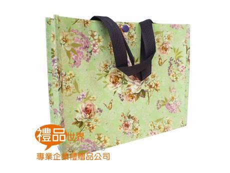 防潑水購物袋32x12x25cm