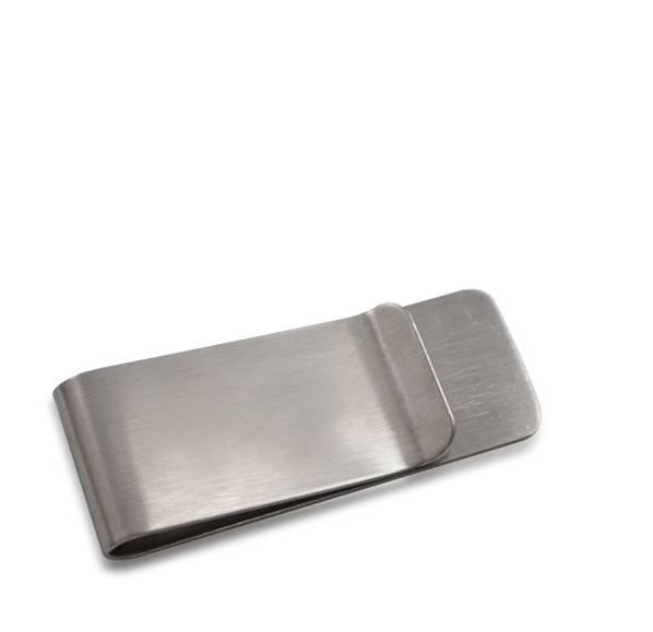 時尚金屬鈔票夾