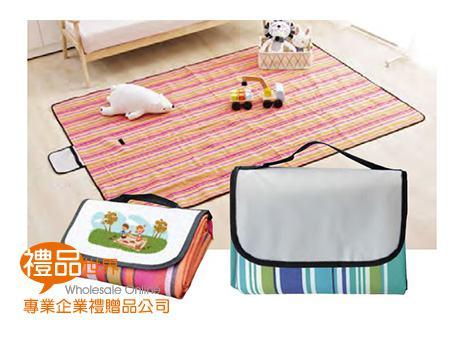 摺疊野餐墊
