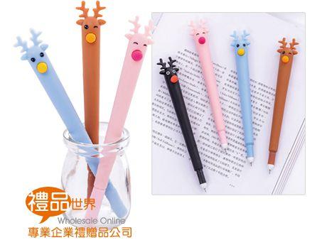 小鹿造型廣告筆