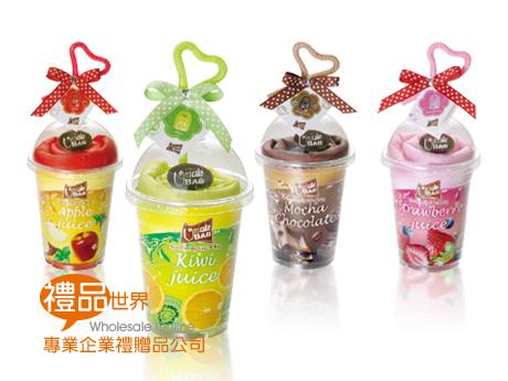 果汁冰沙購物袋