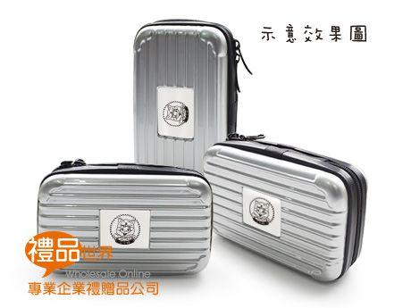 迷你行李箱過夜包
