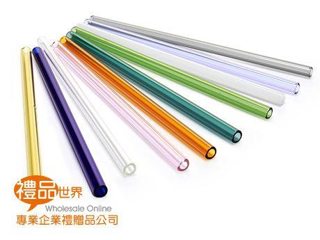 環保玻璃吸管(單枝)