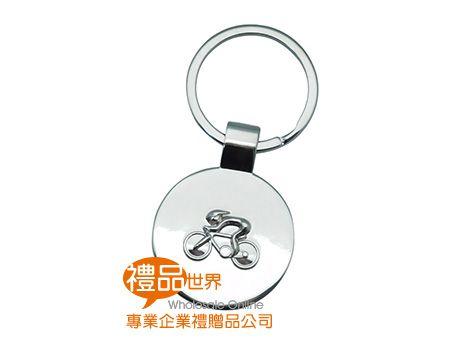 鐵馬雙面鏡鎖圈