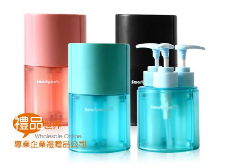 旅行用盥洗用品分裝瓶