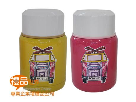 客製化保溫燜燒罐(附匙)