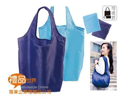 輕攜購物袋