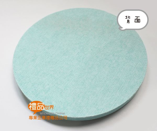 客製化硅藻土杯墊