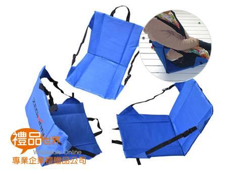 戶外攜帶式摺疊坐墊